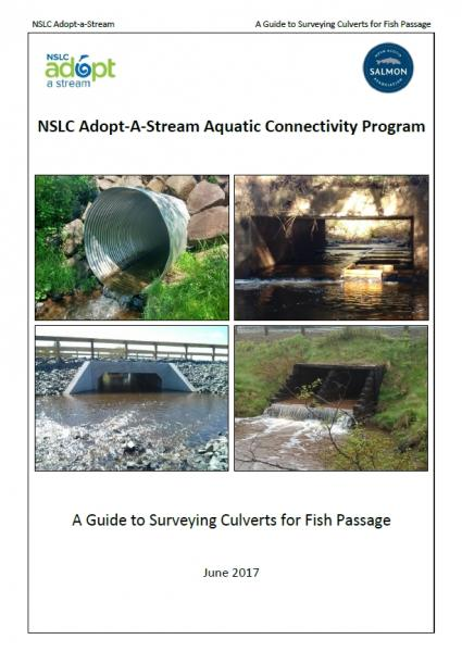 Culvert Assessment Training Manual
